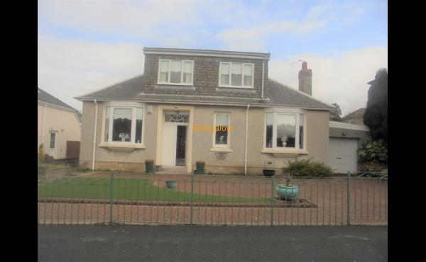 50 Mossneuk Park, Wishaw